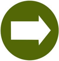 arrow circle green right